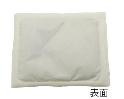 楽々カイロ 貼る レギュラーサイズ  10個セット(サンプル)(16F)