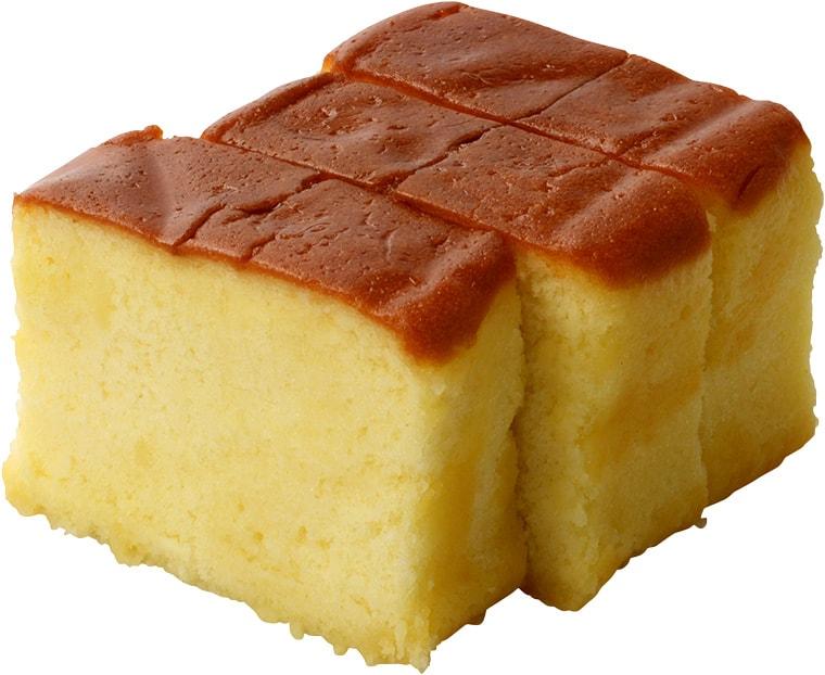 【ギフト】古酒泡盛酒ケーキ 3本セット