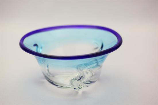 【ギフト】ぷちぷち 生海ぶどうギフトセット(海ぶどう、オリーブオイル、琉球ガラスの器)送料無料!