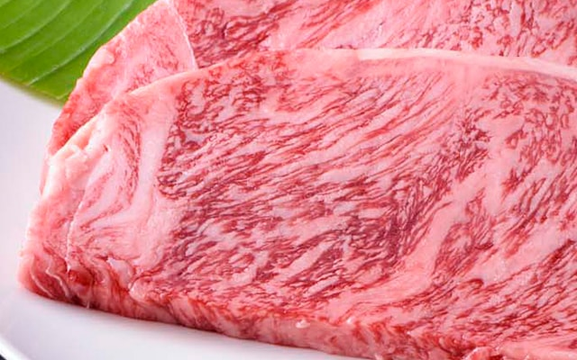 【ギフト】もとぶ牛 ロースステーキ 200g×3枚 送料無料!