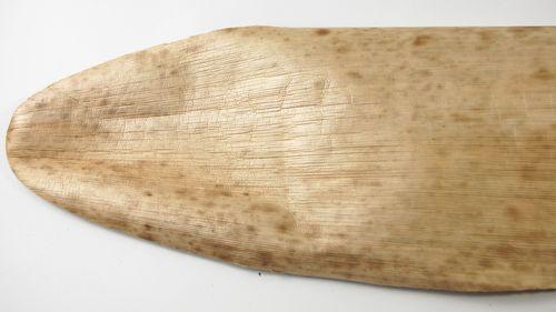 竹皮型抜 DBL-50×13  1�パック