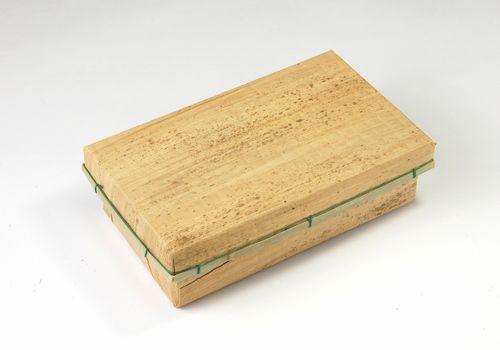 竹皮製品 BAO-6(170×100×50�) W 10個パック