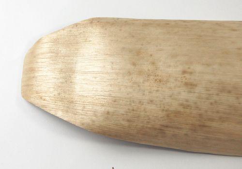 【竹皮を型抜】TK-40011  1�パック   サイズ(約400×110�)