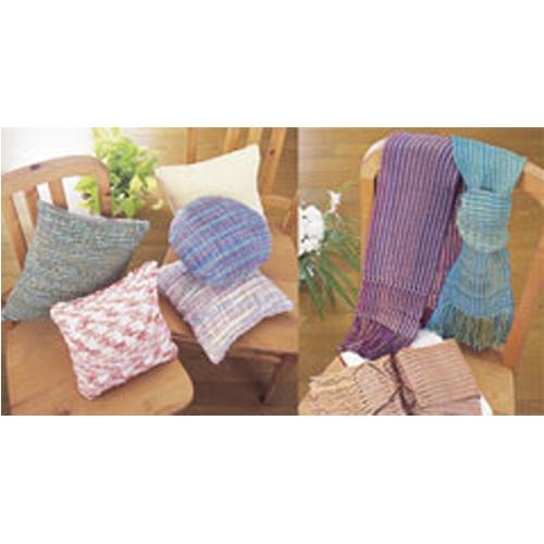 手織り機「咲きおり」40cm(30羽セット)(織物 織り物 ハンドメイド コースター マット ラグ 手作り 入園 入学 手芸 裁縫 裁縫道具)