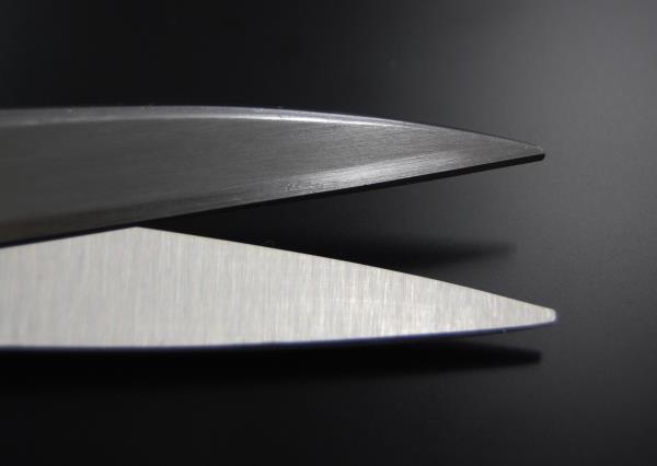 正太郎鋏 26cm(よく切れる 研ぎ 高級 布切りばさみ ラシャ ブランド 日本製 鋼 ハンドメイド 裁ち鋏 裁ちはさみ 洋裁はさみ 布切りはさみ 手芸 裁断 布切はさみ カット 手芸はさみ ハサミ カットワーク)
