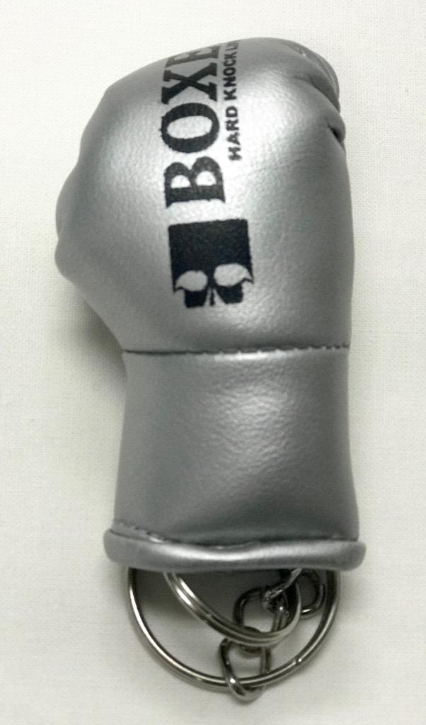 KBX-1 BOXERミニグローブキー ホルダー