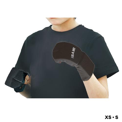 L-3058 拳サポーター