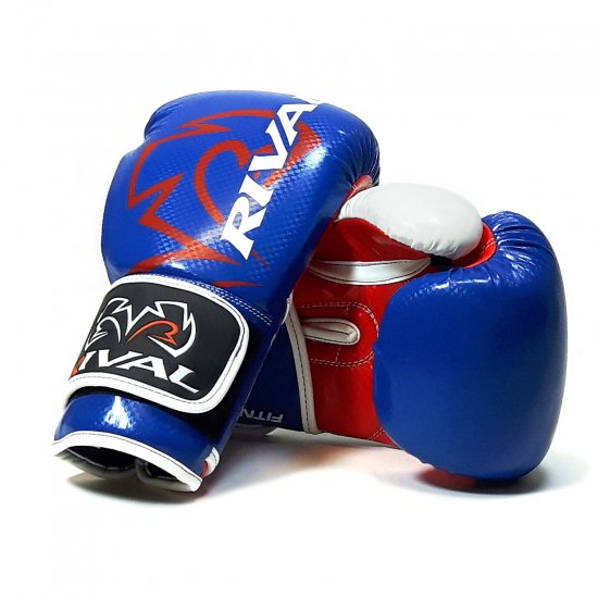 RIVAL RB7 Fitness Plus Gloves