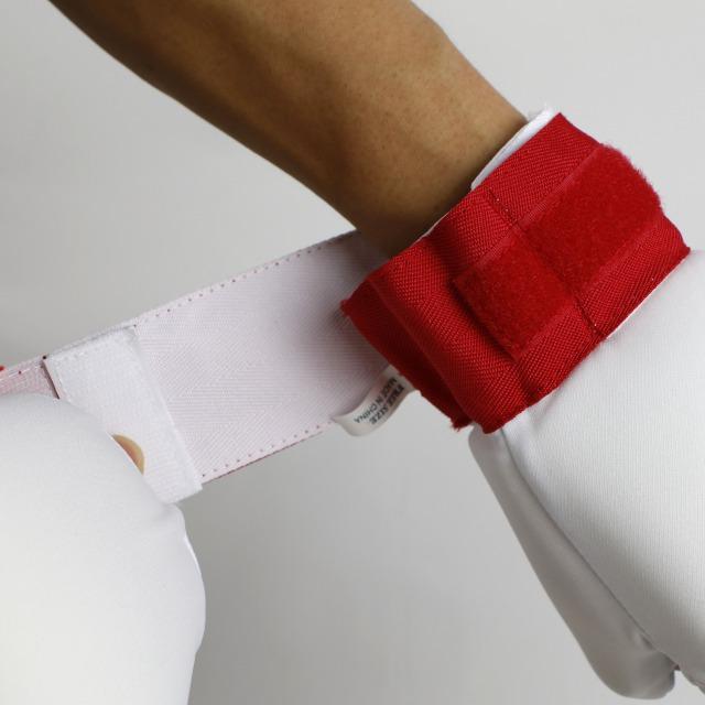 L-3093 リバーシブル拳サポーター