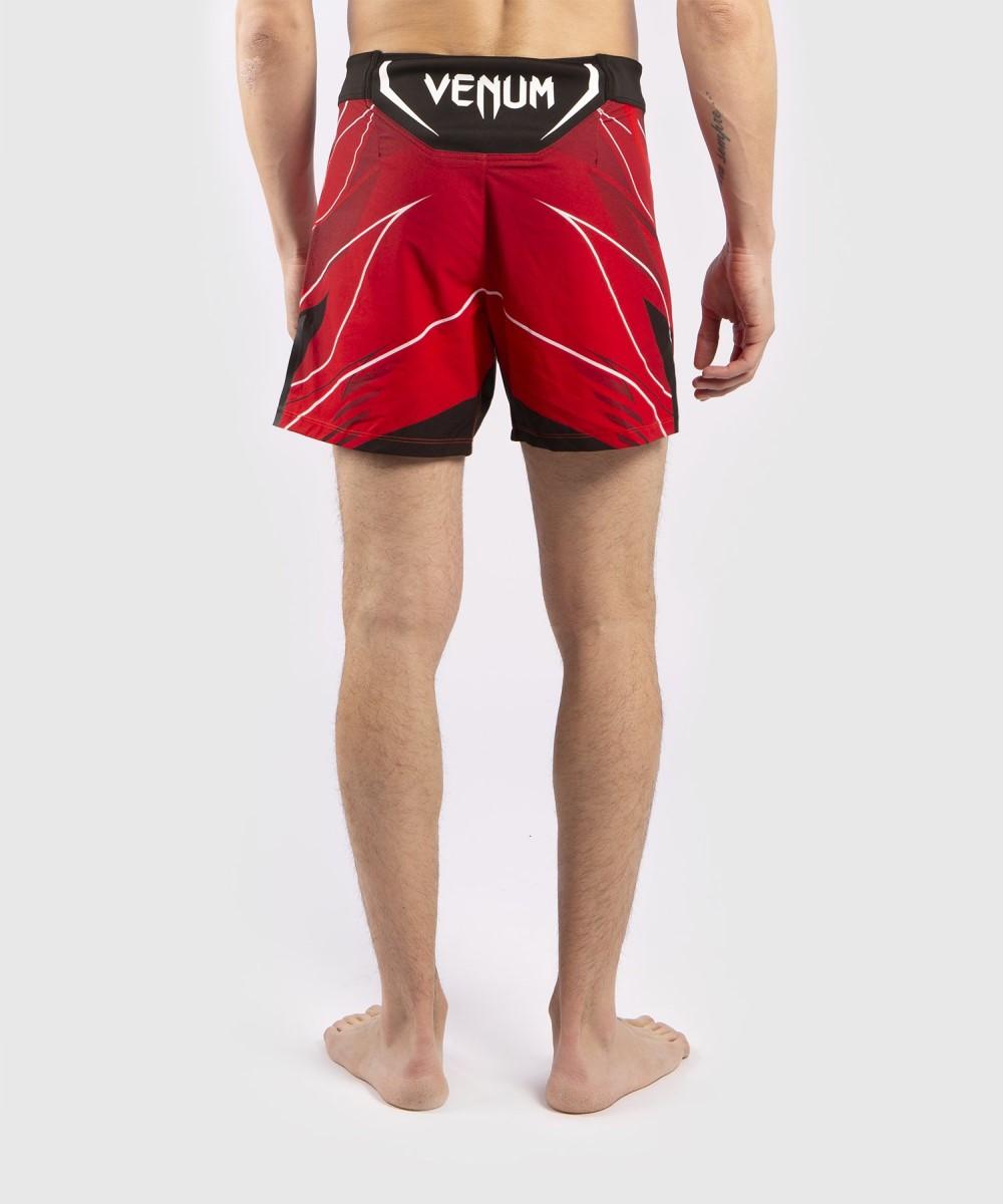 UFC VENUM PRO LINE SHORTS/赤