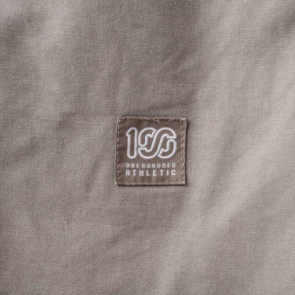 100A BJJ KIMONO GREY