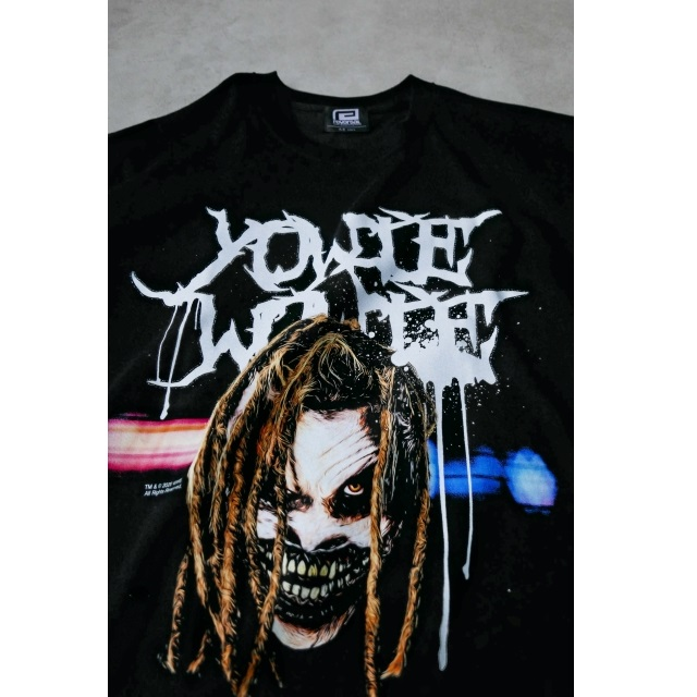 """THE FIEND"" BRAY WYATT TEE"