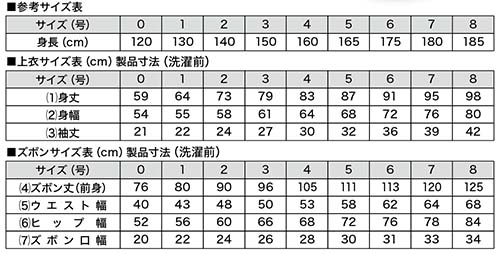 K-470 ストレッチフルコン晒空手衣