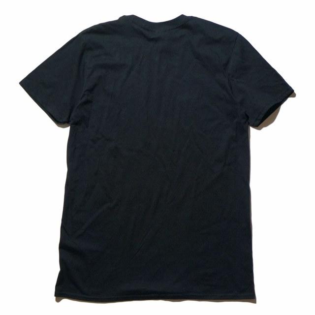 NINE INCH NAILS Tシャツ Head Like A Hole-Black