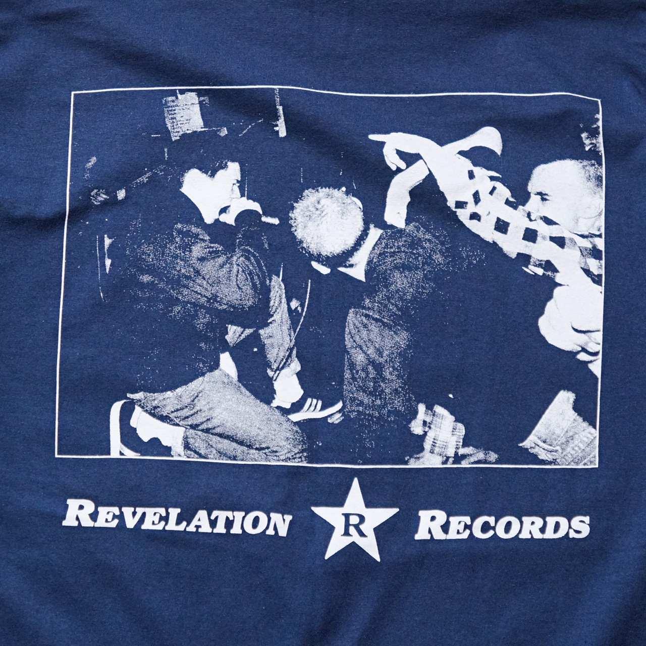 BOLD Tシャツ OG Logo-Navy