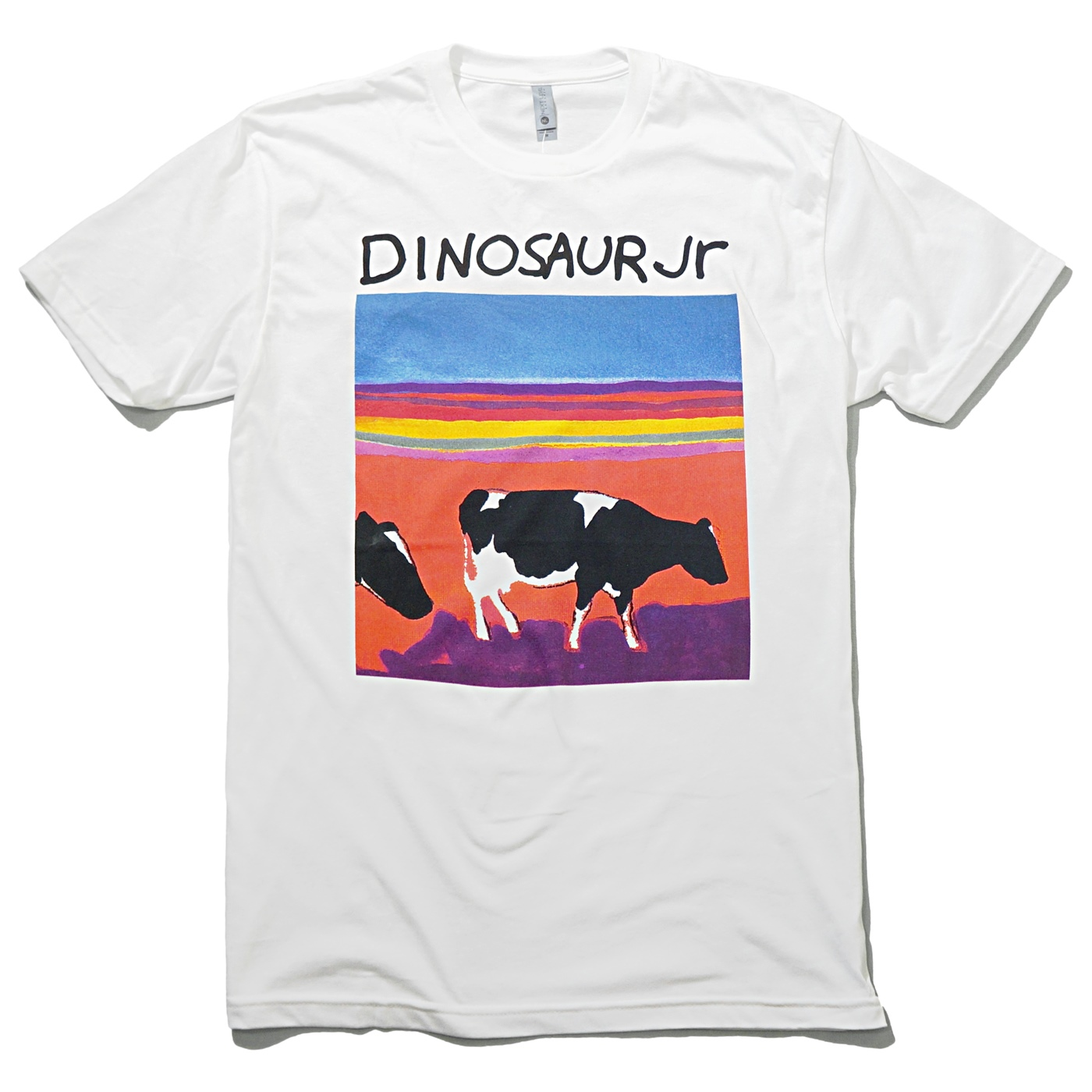 DINOSAUR Jr. Tシャツ Without a Sound