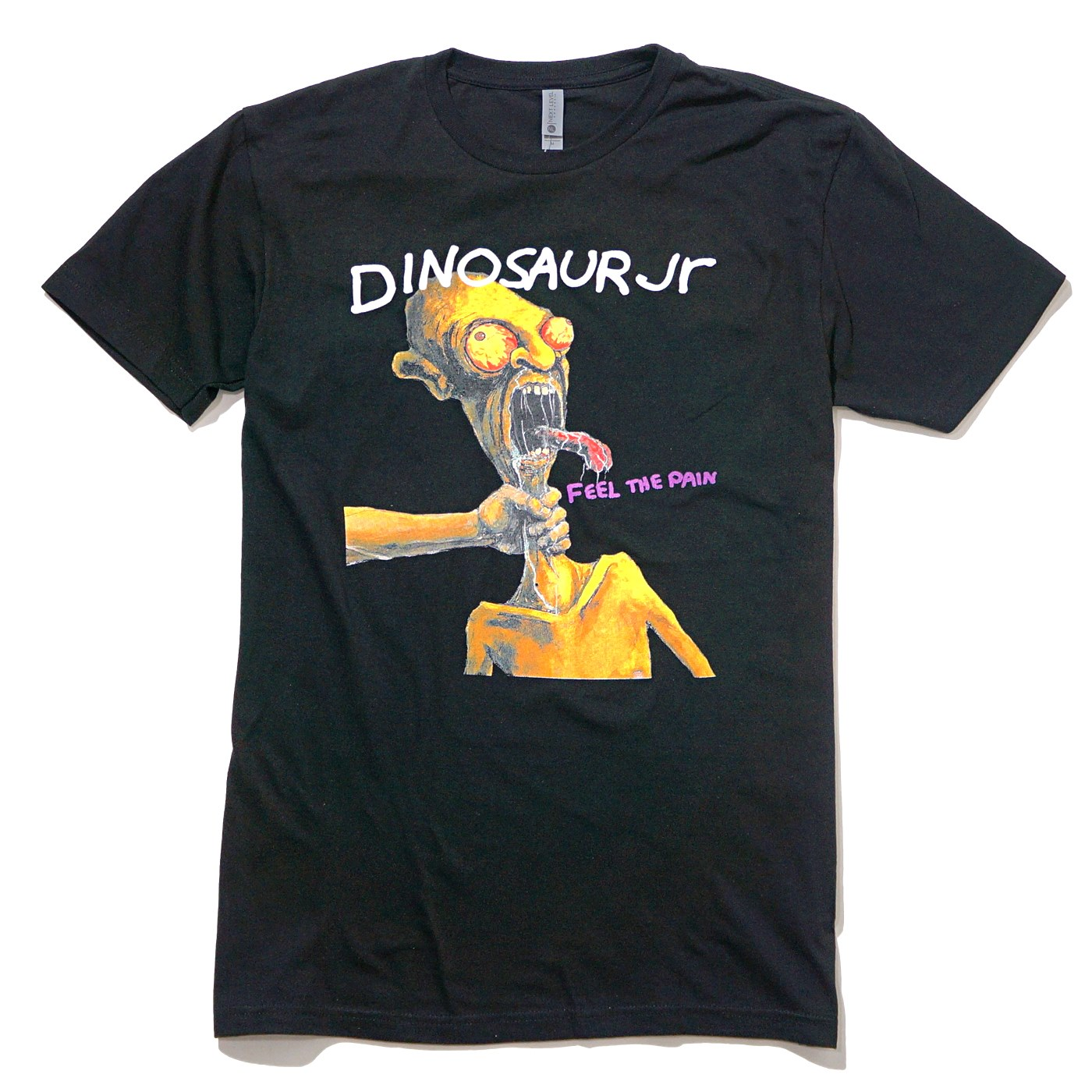DINOSAUR Jr. Tシャツ Feel the Pain