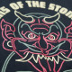 QUEENS OF THE STONE AGE Tシャツ Villians-Black