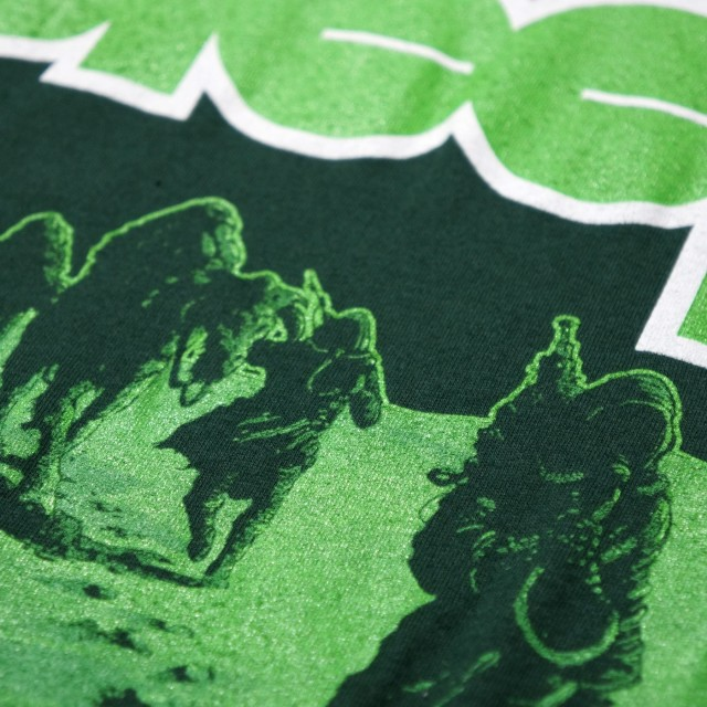 SLEEP(スリープ) Tシャツ/Dopesmoker-Green