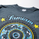 SAMIAM Tシャツ Sunshine/Chris Shary -Heather Gray