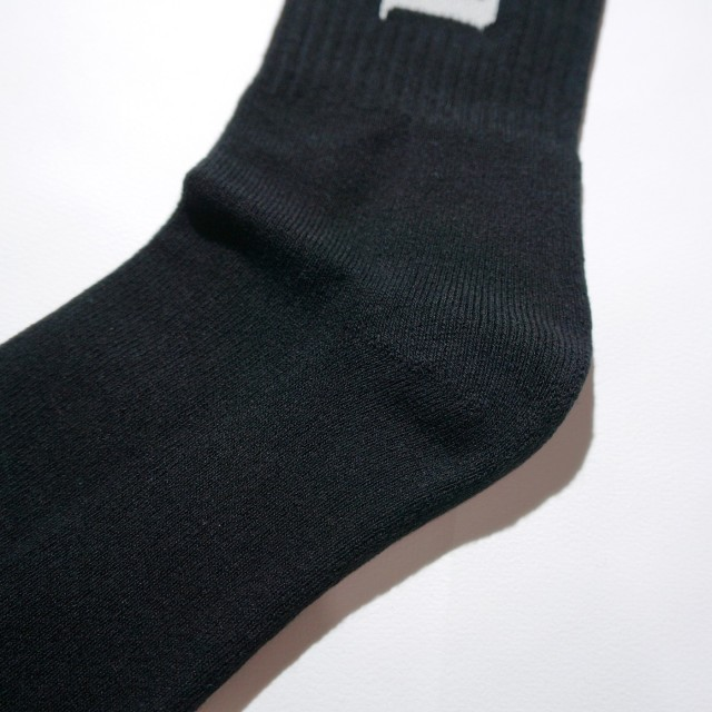TOOL バンド ソックス Logo Socks-Black