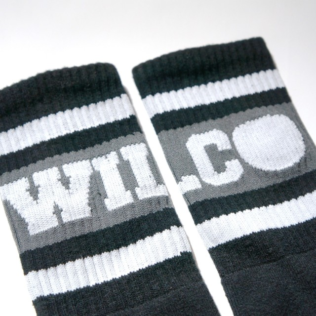 WILCO ソックス 靴下 Ode To Joy Socks
