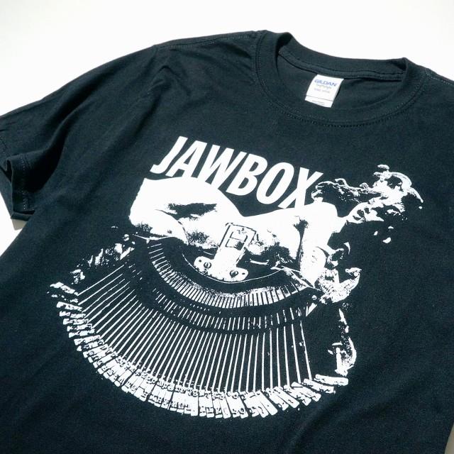 JAWBOX(ジョーボックス) Tシャツ Special Sweetheart-Black