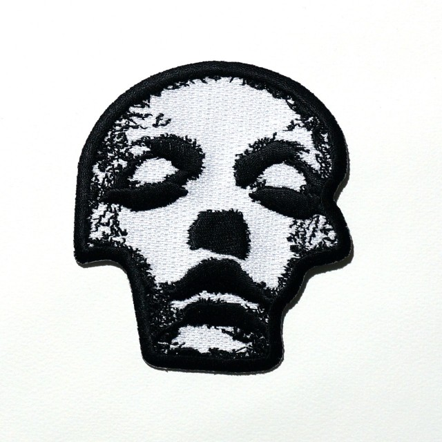 CONVERGE パッチ・ワッペン Jane Doe Embroidered Patch
