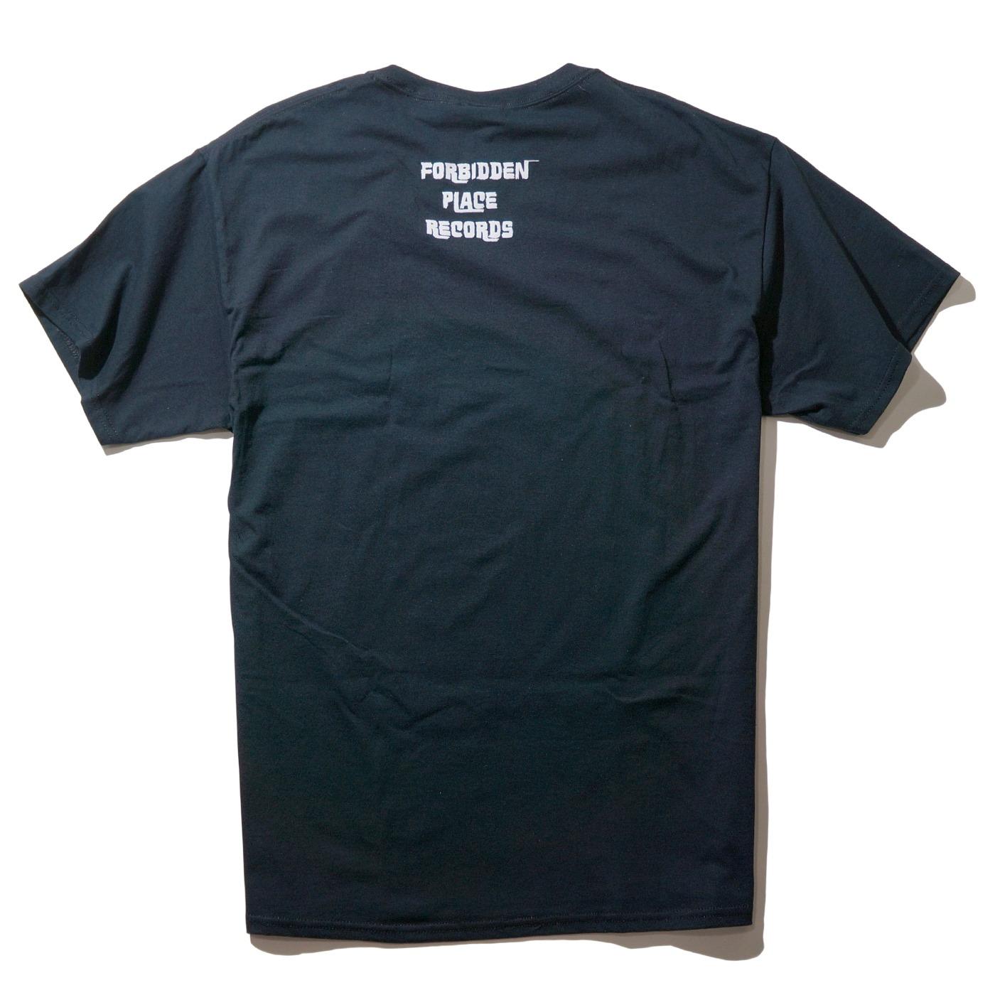 Mephistofeles Tシャツ I'm Heroin-Black