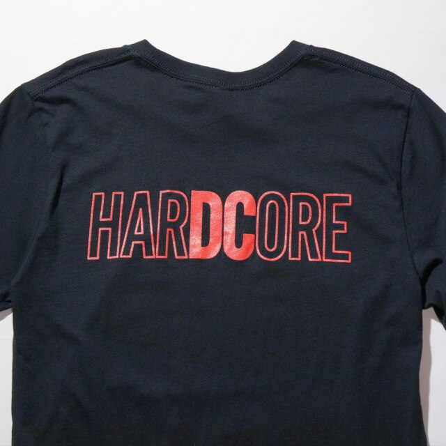 SALAD DAYS Tシャツ Scott Crawford 1980-1990-Black