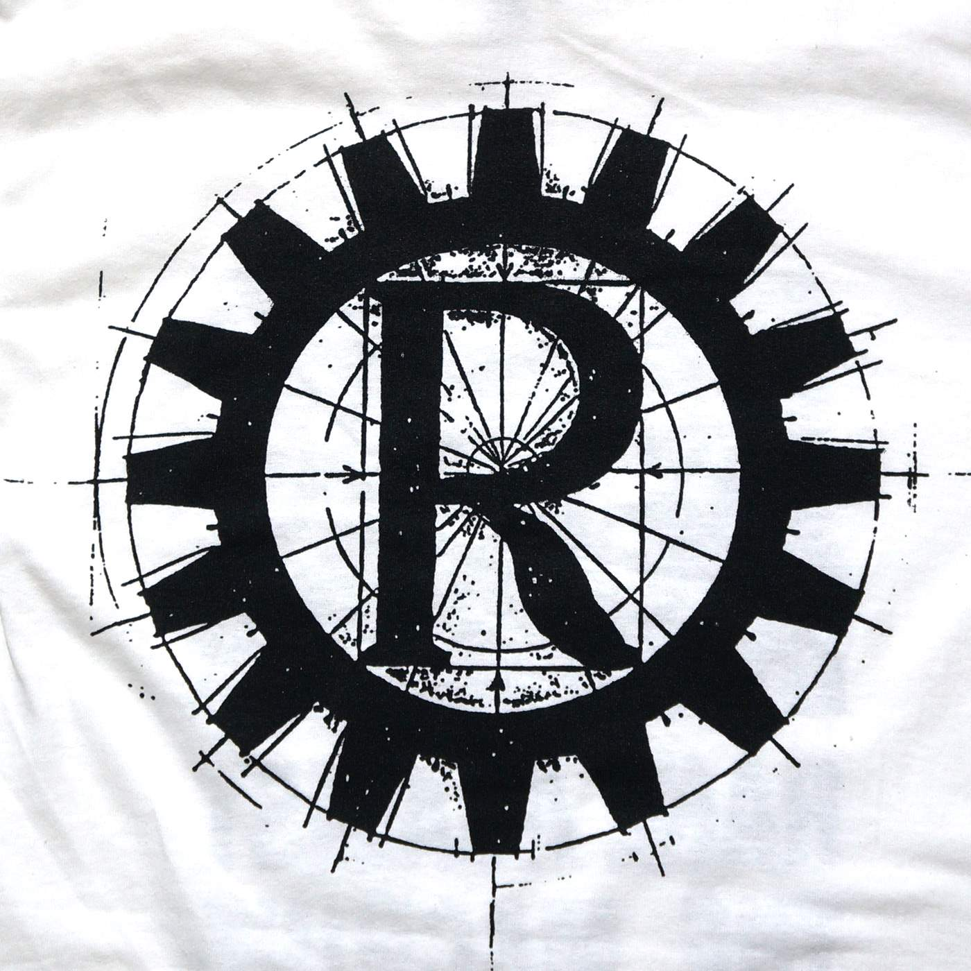 RAGE AGAINST THE MACHINE Tシャツ Nuns and Guns-White