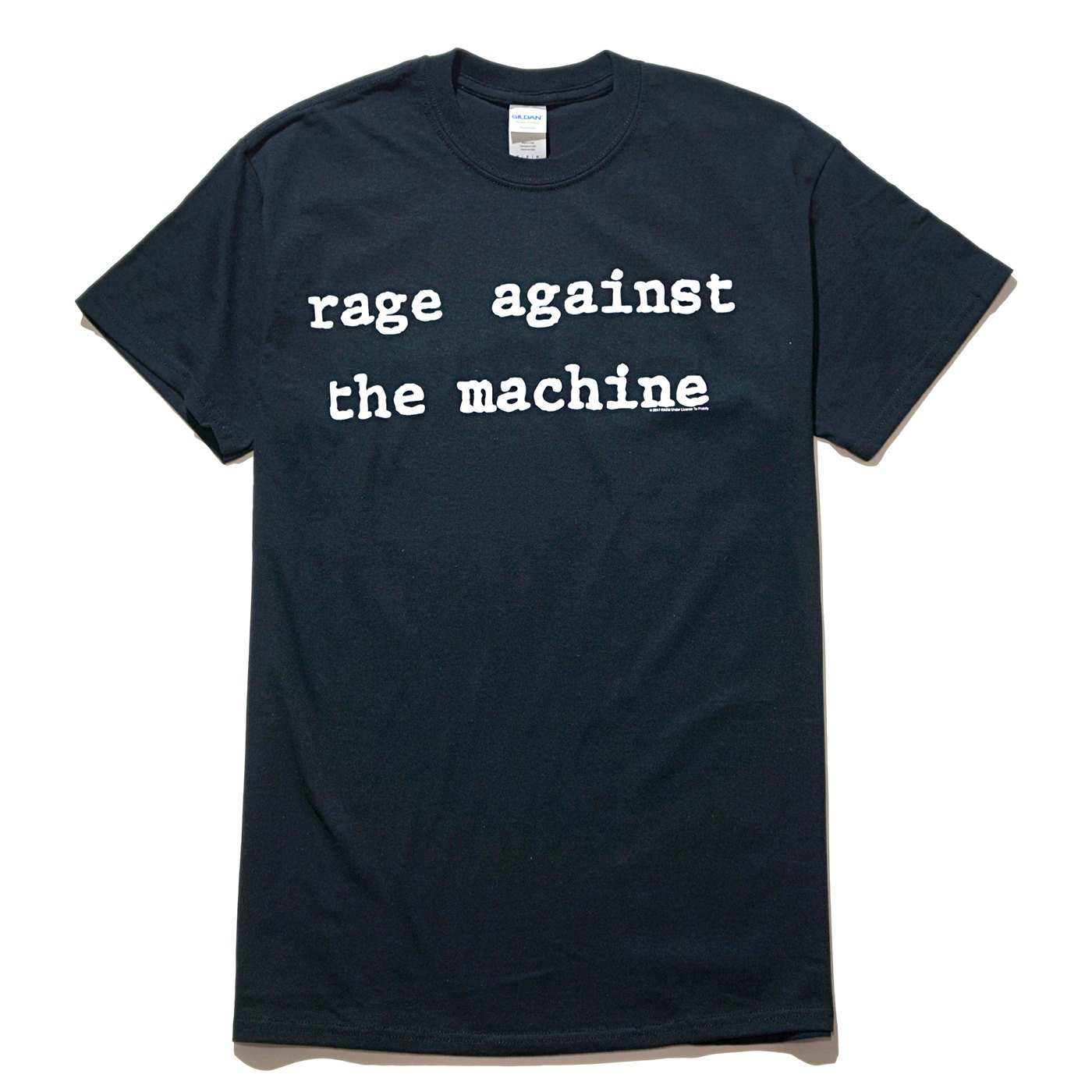 RAGE AGAINST THE MACHINE Tシャツ Molotov