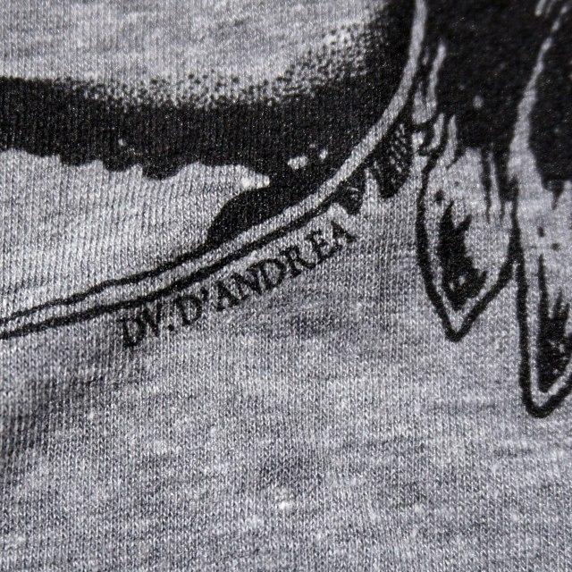 envy (エンヴィー)  Tシャツ /Crane-グレー