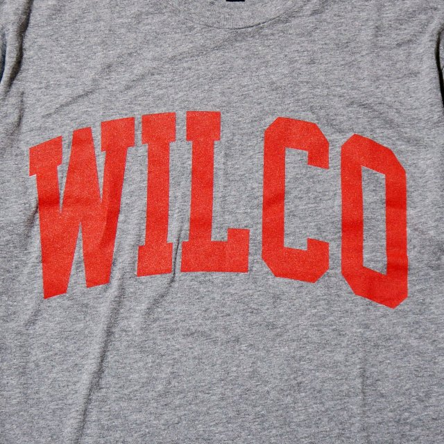 WILCO Tシャツ You've Said It All - Gray