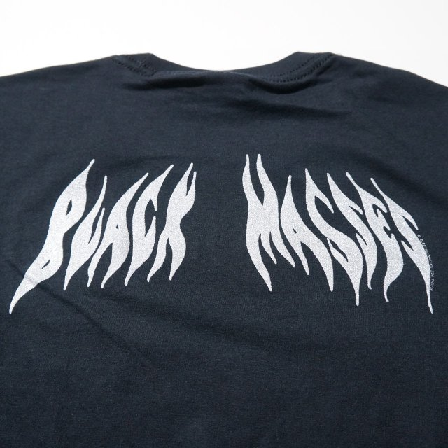 ELECTRIC WIZARD Tシャツ Black Masses - Black