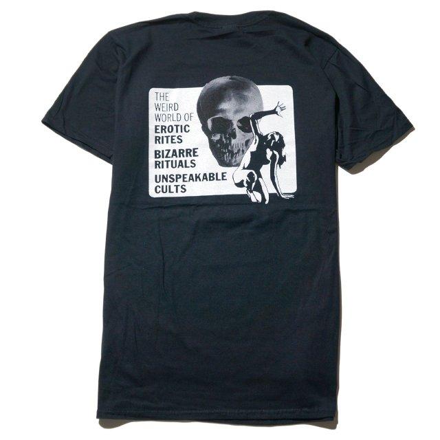 ELECTRIC WIZARD Tシャツ Come My Fanatics... - Black