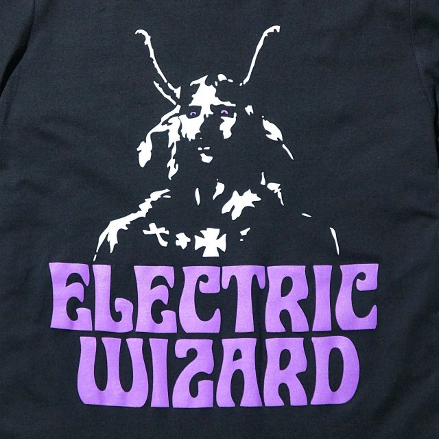 ELECTRIC WIZARD Tシャツ Witchcult Today - Black