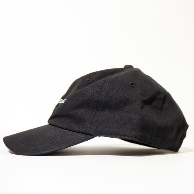 Descendents キャップ Everything Sucks Dad Hat - Black