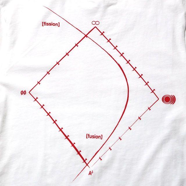 SUNN O))) Tシャツ White 1 - ホワイト