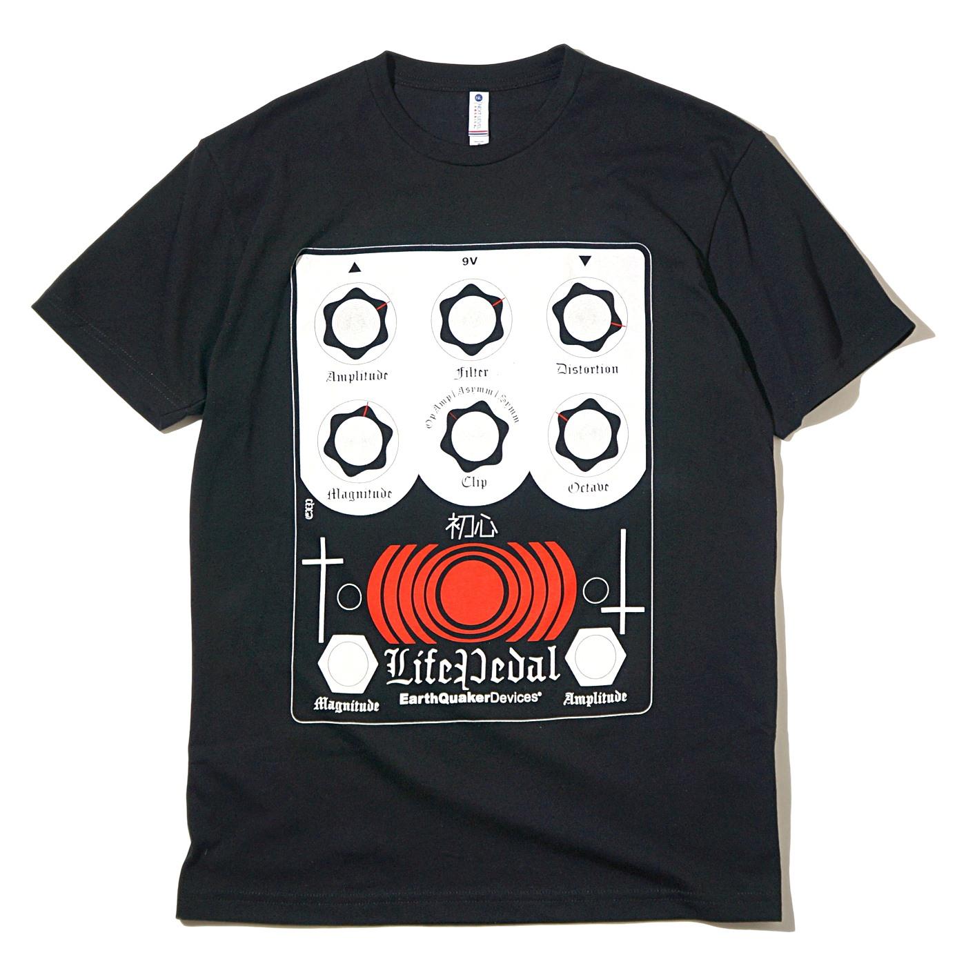 SUNN O))) Tシャツ Life Pedal