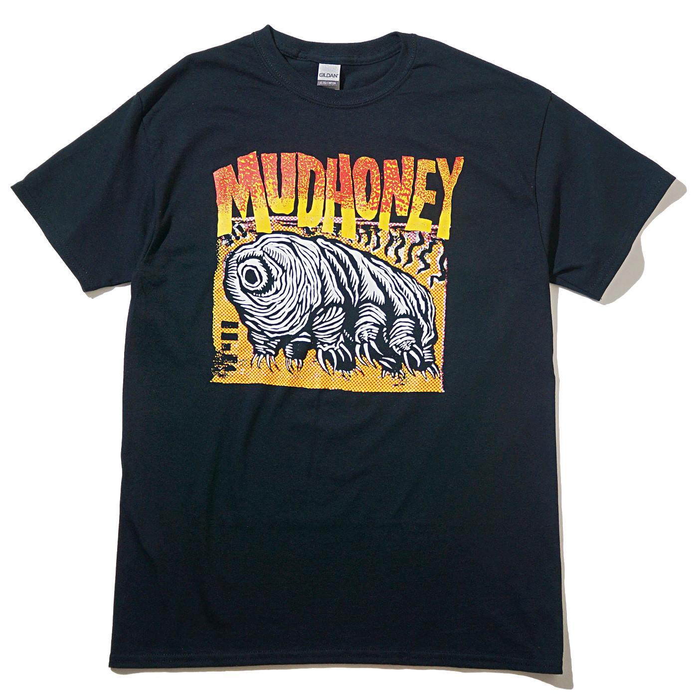 MUDHONEY マッドハニー Tシャツ Waterbear
