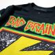 BAD BRAINS ロングスリーヴTシャツ/Capitol-Black