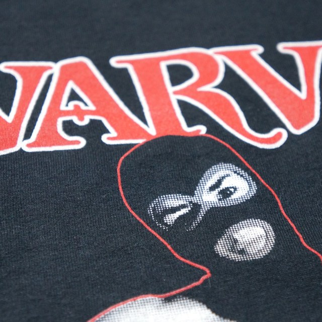 DWARVES Tシャツ /Young and Good Looking-Black