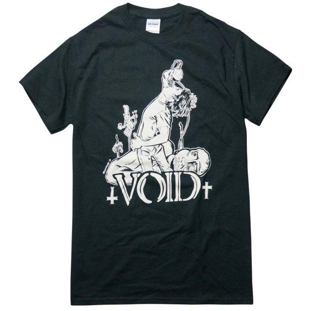 VOID バンド Tシャツ/EXPLODE!