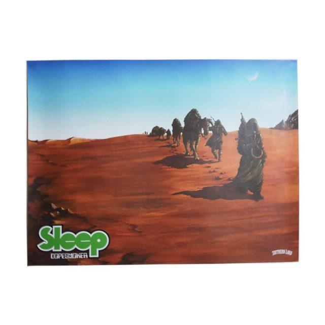 SLEEP(スリープ) ポスター/ Dopesmoker  Poster