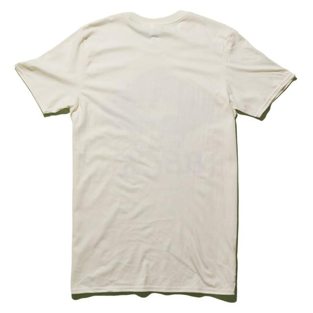 BECK (ベック) Tシャツ Sunglasses - Natural