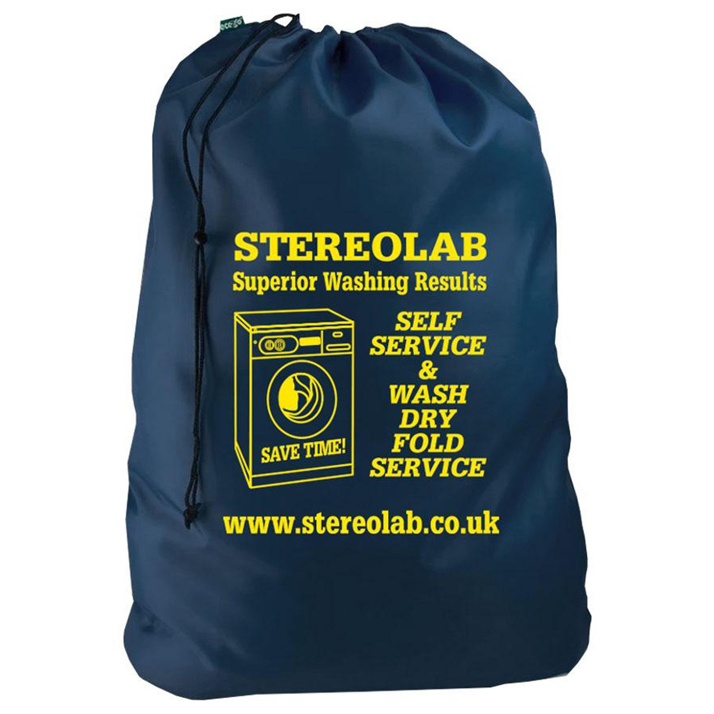 STEREOLAB ランドリーバッグ Laundry Bag