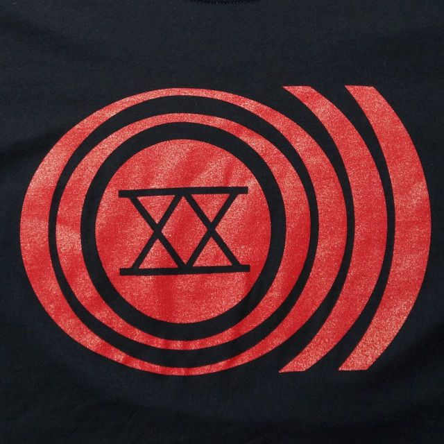 SUNN O))) ロングスリーブTシャツ 20th Anniversary - Black