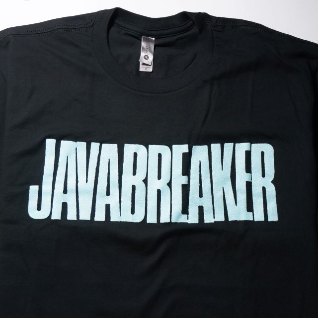 DONUT FRIEND Tシャツ Javabreaker - Black