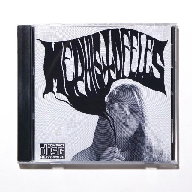 MEPHISTOFELES - WHORE CD (Ltd.400)